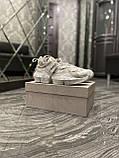 Женские кроссовки Jimmy Choo Diamond Trail White, женские кроссовки Джимми Чу жіночі кросівки Jimmy Choo White, фото 6