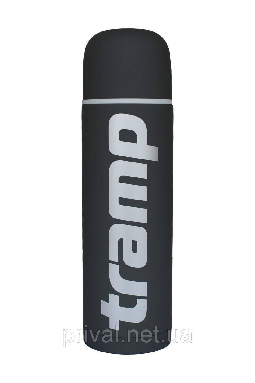 Термос Tramp Soft Touch 1.2 л