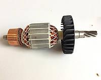 Якорь (ротор) отбойного молотока MAKITA HM 1202C / HM 1242C  ( 192*54/ 7 зубов  )