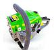 Бензопила Урал ПЦБ 52-3.5 (2 шини, 2 ланцюги, легкий старт, гарантія 24 місяці), фото 4