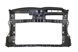 Передняя панель VW Golf VI (09-12) дизель (FPS) 5K0805588E