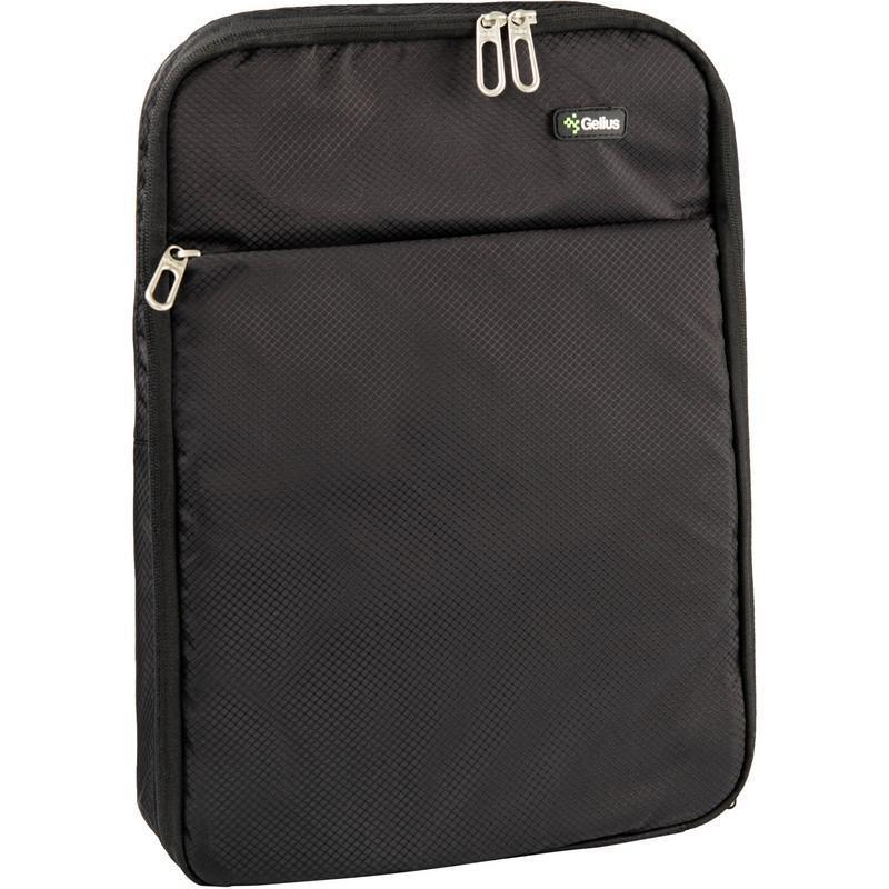 Купить Gelius Backpack Forever GP-BP004 Black (Рюкзак)