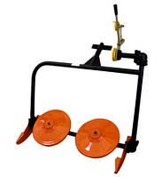 Косилка роторная ременная для мотоблока 880мм Forte БМ-02