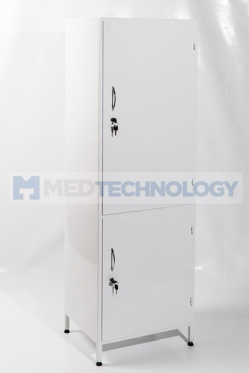 Шкаф медицинский ШМ-М-М (Атон)