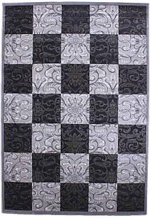 Коврик современный TANGO ASMIN 9316A 1,5Х2,3 Кремовый прямоугольник