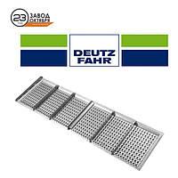 Удлинитель решета Deutz-Fahr 6000 (Дойц Фар 6000) (Сумма с НДС)