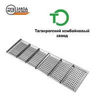 Удлинитель решета Таганрогский комбайновый завод СК-6-2 Колос (TKZ SK-6-II Kolos) (Сумма с НДС)