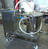 Аппарат для обескровливания (вакуумный)