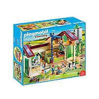 """Игровой набор """"Ферма с животными"""" Playmobil (4008789701329), фото 1"""