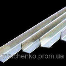 Уголок алюминиевый марки АД31, Д16(Т)