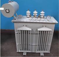 Трансформатор силовой ТМ-250/10/0,4 ТМ-250/6/0,4 масляный