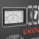 Зарядний пристрій Dnipro-M BC-20, фото 3