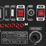 Зарядний пристрій Dnipro-M BC-20, фото 4