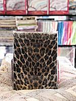 """""""Леопард"""" Постельное белье бязь """"бюджет"""" двуспальный размер 180/210 см., две наволочки 70/70 см."""
