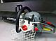 Бензопила Уралмаш ПЦБ 58-3.5 (метал, 1 шина, 1 цепь, гарантия 24 месяца), фото 6