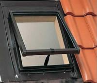 Окно-люк Velux GVT 0000 54x83