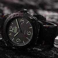 Мужские наручные армейские часы Shark Army Lumin Seal