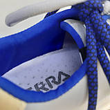 Кроссовки сникерсы серый Erra, фото 4