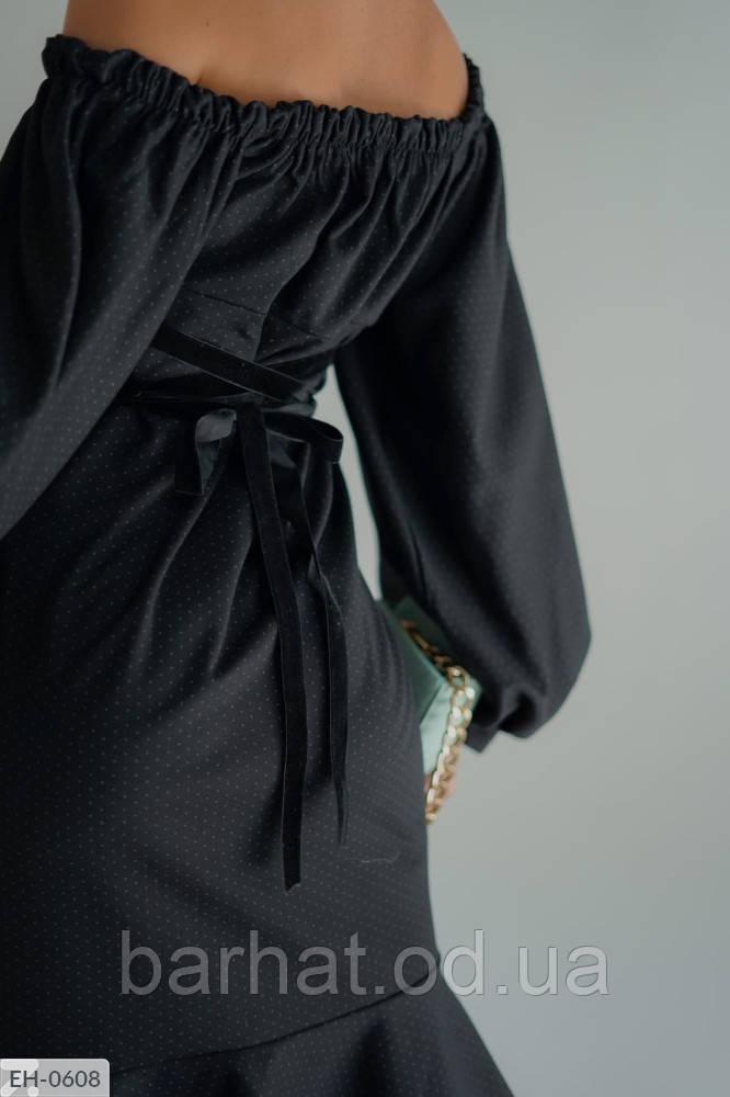 Платье для пышных форм 50-52 размер