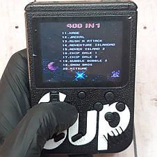 Игровая приставка GameBox Sup (Оригинальные фото), фото 2