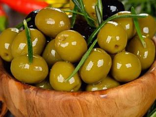 Оливки, Маслины, Оливковое масло