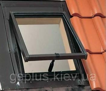 Вікно-люк Velux VLT 1000 85x85, фото 2