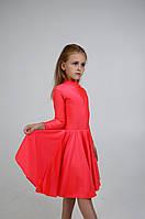 Платье бейсик детское