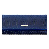 Жіночий гаманець Monice синій (1237), фото 1