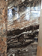 Плитка керамогранит, Marsiella Brown 1200x600x10mm