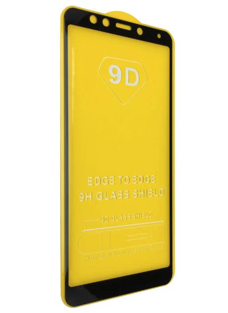 Защитное стекло 9D Xiaomi redmi 5 полная проклейка твёрдость 9H захисне скло ксиоми