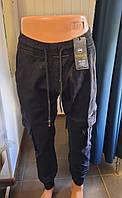 Модні чоловічі брюки