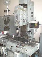 Координатно-расточной станок 2431СФ10 (320/250 х 560/400 х 400) с УЦИ