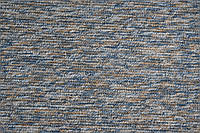 Ковролин Ideal, Odin, Azure 883, одноуровневая петля, ширина 4 метра, фото 1