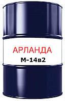 М-14г2цс (SAE 40) олива моторна судова