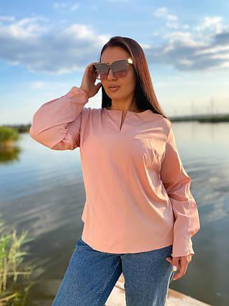Стильная женская блуза, фото 2