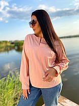 Стильная женская блуза, фото 3