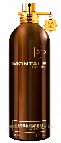Парфумована вода унісекс Montale Aoud Forest 100ml(test)