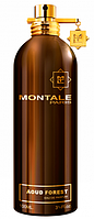 Парфумована вода унісекс Montale Aoud Forest 100ml(test), фото 1