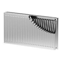 Радиатор отопления BIASI 22 стальной 500x500К