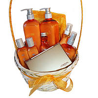 Набор косметики для волос Angel Professional + палетка L'Oreal в подарок!
