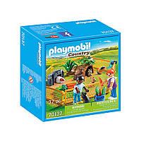 """Игровой набор """"Загон с домашними животными"""" Playmobil (4008789701374), фото 1"""