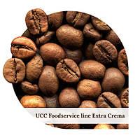 Кофе в зернах для кофемашин Экстра Крема 6 кг опт