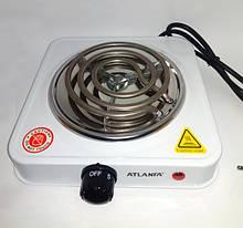 Электрическая настольная плитка Atlanfa AT-1751A
