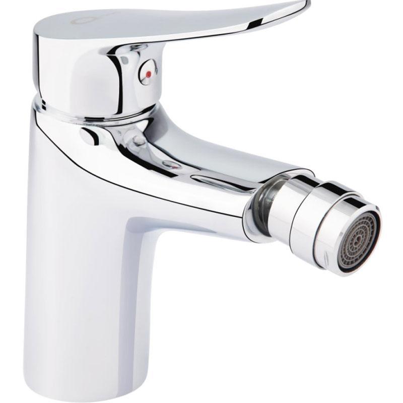 Смесители для биде Q-tap Смеситель для биде Q-TAP Loft CRM 001A