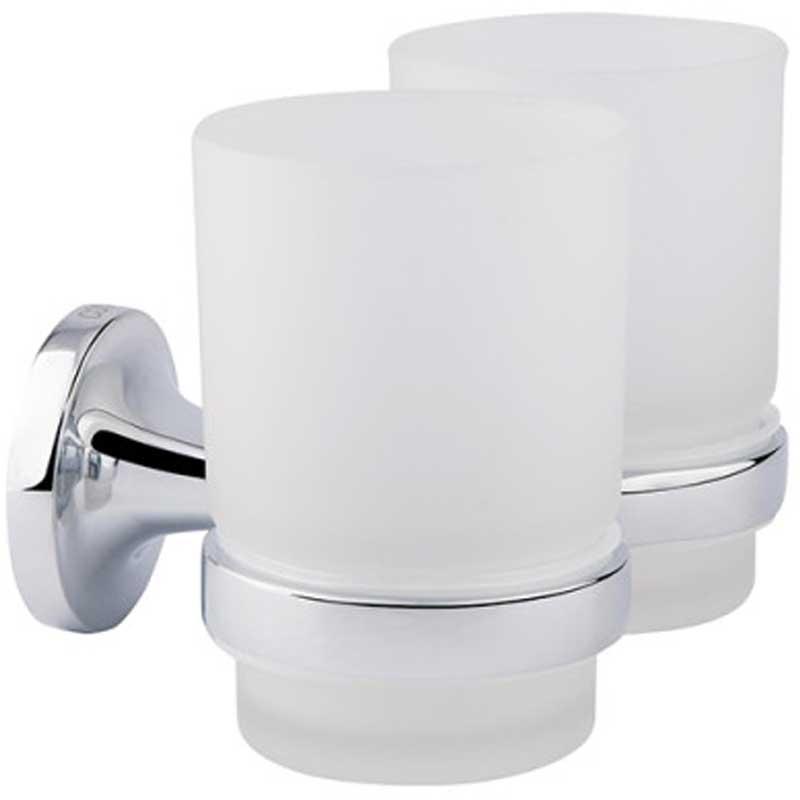 Стаканы для ванной GF Стакан для зубных щеток GF Italy (CRM)/S- 2808