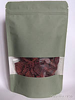 Клубника сушеная цельная 1 кг