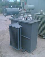 Трансформатор силовой ТМ-250/10(6)/0,4 (Складского хранения, ревизия) 10кВ или 6кВ