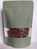 Клубника сушеная цельная 100 грамм