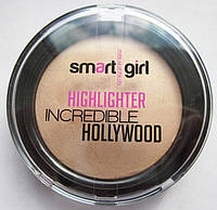 Хайлайтер «Smart girl» INCREDIBLE HOLLYWOOD