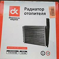 Радиатор отопителя (печки) ВАЗ-1117-18 Калина